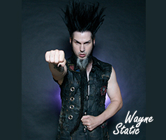 wayneStatic